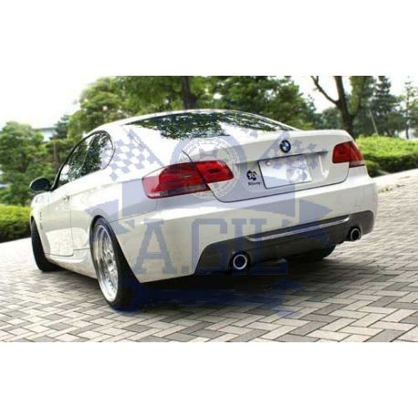 Difusor BMW E92/E93 Performance 335