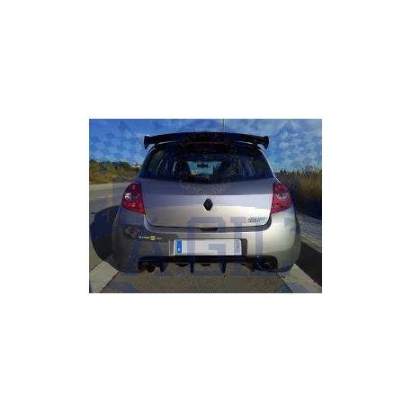 ALERON CLIO 3 SPORT RS EN FIBRA