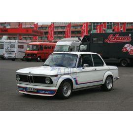 DEFENSA DELANTERA BMW 2002 TURBO