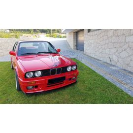 Defensa delantera BMW E30