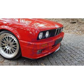 Lip defensa delantera BMW E30  M-Teck2
