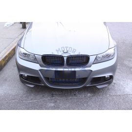 Splitters BMW Serie 3 E90/E91 Pack-M (2008-2011)