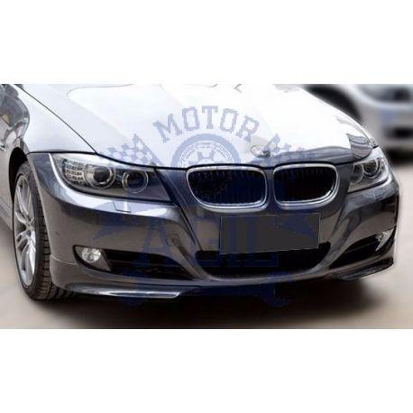 Splitters BMW Serie 3 E90/E91 (2008-2011)