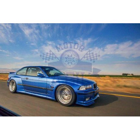 KIT DESPORTIVO ROCKET BUNNY BMW E36