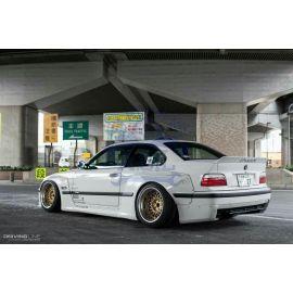 ALERON ROCKET BUNNY BMW E36