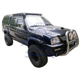 ALETINES ANCHOS MITUSBISHI L200 - K74 (1996 - 2005)