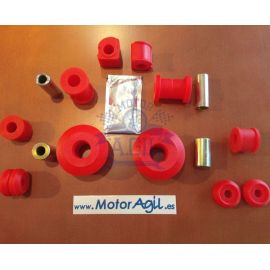 KIT SUSPENSION DELANTERA GRUPO VAG