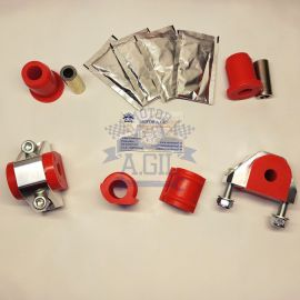 KIT SUSPENSION DELANTERA 106/AX/SAXO