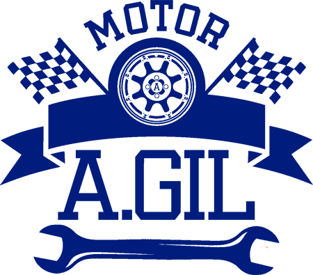 Motor A.Gil