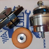 Kit de soportes de motor rígidos GR-N   - Peugeot 306  - Citroen ZX   - Citroen XSARA Disponibles para motores TU o XU. Oferta 260,55€ #motortu #motorxuot #peugeot306 #citroënzx #citröenxsara #soportes