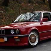 ¡¡NUEVO!! Spoiler delantero M-Teck1, realizada en fibra de alta calidad para BMW E30. Réplica exacta a la original. #mteck #m1 #bmwe30 #e30 #spoiler #paragolpes