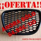 ¡¡OFERTA!!  Parrilla/Calandra delantera Seat Ibiza 6L #Seat #seatibiza #ibiza6l