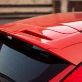 Para tu Ford Fiesta MK7 - Alerón Ford fiesta MK7 ST 126,00€ - Spoiiler delantero para Ford fiesta MK7 ST 86,00€ #spoilers #fordfiestamk7 #alerón