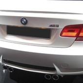 Alerón trasero BMW E92 #aleron #bmw #bmwe92 #spoilers