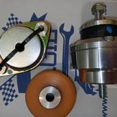 OFERTA Kit de soportes de motor rígidos GR-N - 1ud Soporte motor lado cambio GR-N - 1ud Soporte motor lado distribución GR-N - 1ud Soporte motor inferor GR-N (anti-par) Antes 282,00€ Oferta 255,54€  #peugeot205 #peugeot309 #citroenvisa