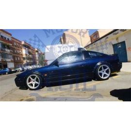 Aletines Anchos (5cm) Nissan S13, BMW E30/E36