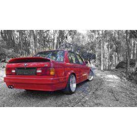 Kit carrocería M-TECK BMW E30 Berlina (5p)