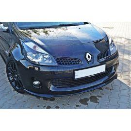 Lip delantero Clio 3 RS