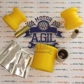 Kit soportes diferencial 350-370z