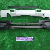 MINI KIT PEUGEOT 205 Mini kit para peugeot 205 (83-96)  Formado por:  1ud Spoiler delantero fabricado en plastico. 1ud Spoiler trasero fabricado en fibra. 1ud Aleron fabricado en fibra. #peugeot205 #peugeot205gti #peugeot205rallye #fiberglass